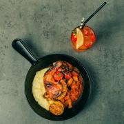 Rustic Chicken